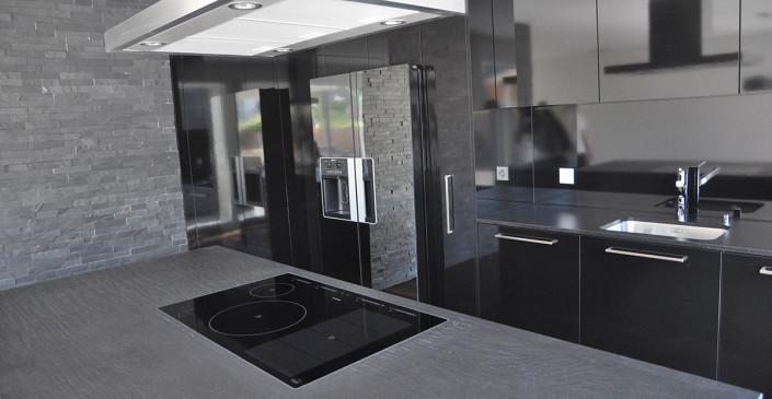 MOSER Küchen-Schreinerei